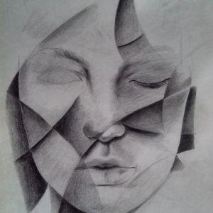moises-hodge-suenos-rotos-grafito-sobre-papel