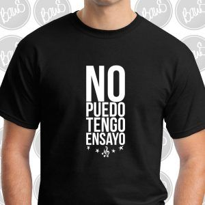 NoPuedoTengoEnsayo
